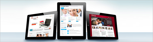 iPad application Development Services-Binarys